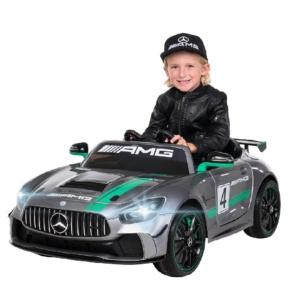 Kxd Pro Kinder Auto