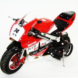 Kxd Pro Pocketbike