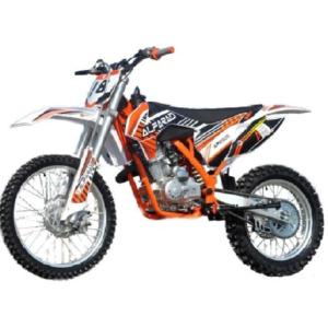 Kxd Pro Pitbike 250cc