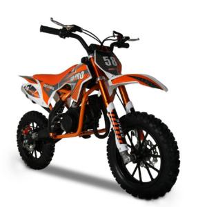 Kxd Pro Dirtbike 49cc