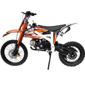 Kxd Pro Pitbike 125cc